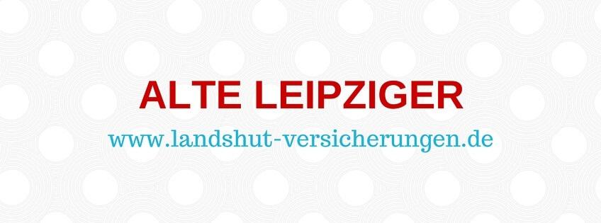 Alte Leipziger Landshut Versicherungen